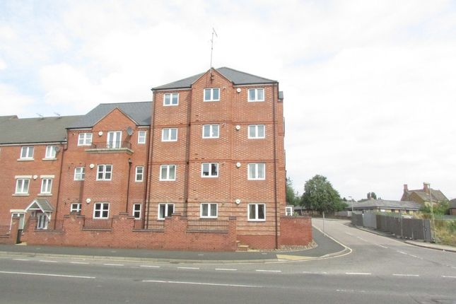 Thumbnail Flat to rent in Clarkes Court, Banbury
