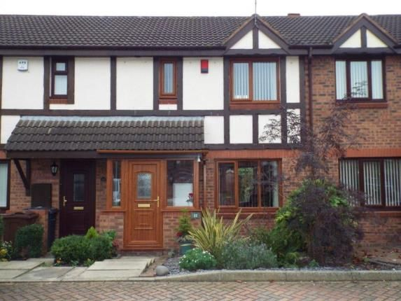 Thumbnail Semi-detached house for sale in The Moorings, Maghull, Liverpool, Merseyside