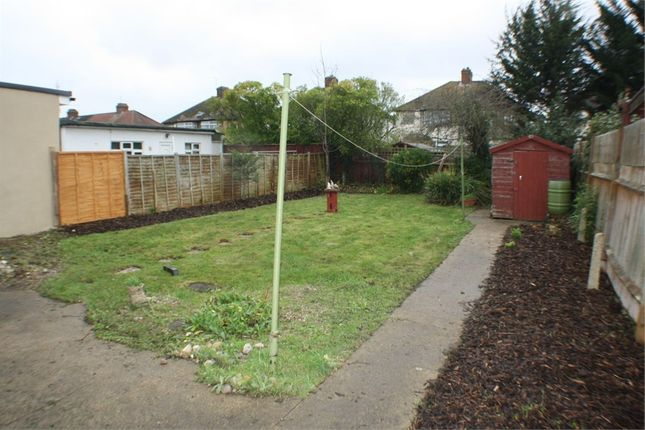 Winchester Road, Harrow, Middlesex HA3
