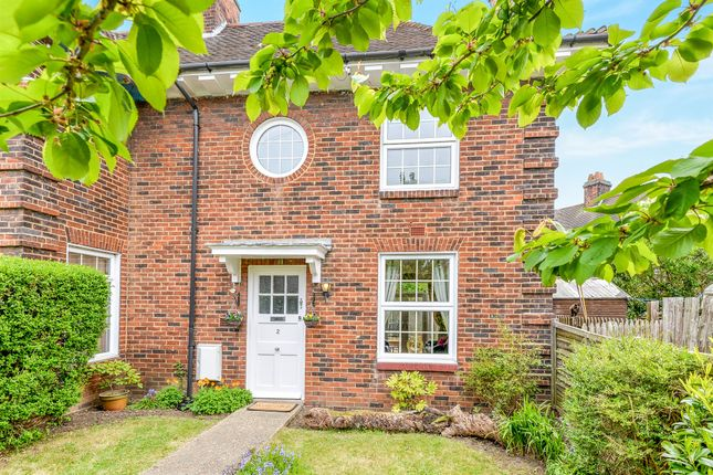 Thumbnail Semi-detached house for sale in Eastcote, Shortstown, Bedford