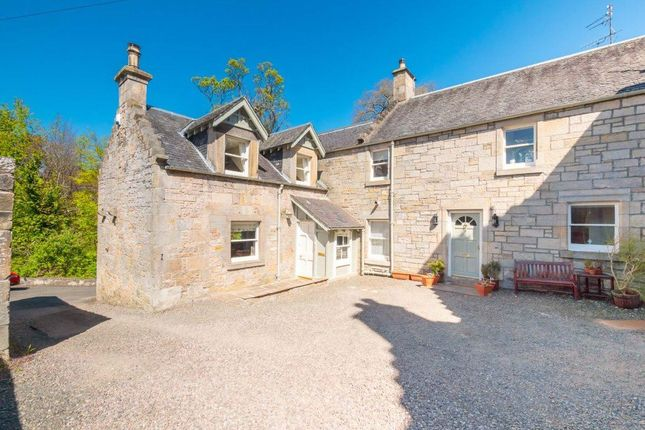 Thumbnail Detached house to rent in Brae Park Road, Cramond