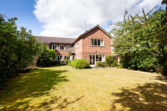 Thumbnail Detached house for sale in Barton Close, Cambridge