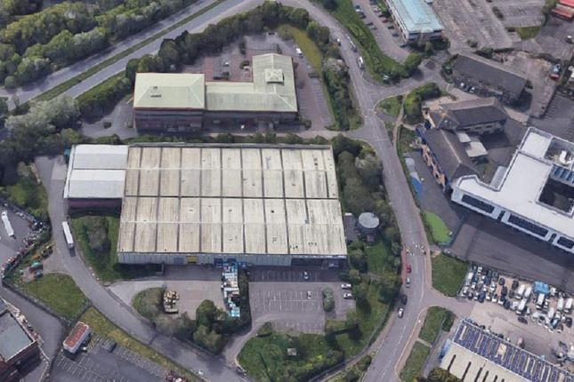 Thumbnail Light industrial to let in Stella House, Talbot Way, Birmingham, West Midlands