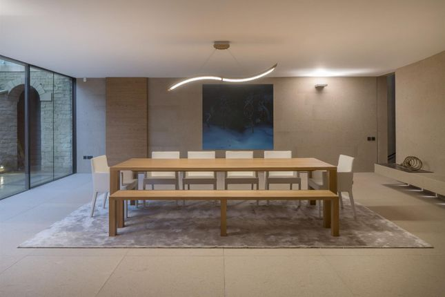 Dining Area of Cannon Lane, Hampstead Village NW3