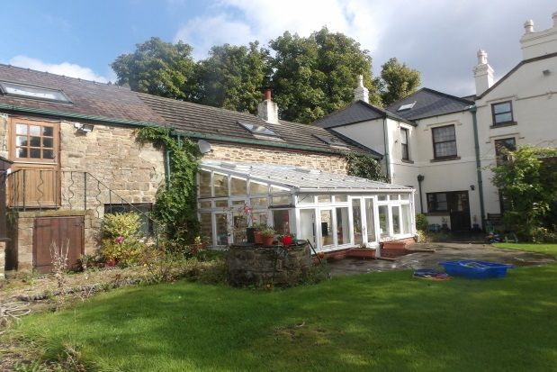 3 Bed Barn Conversion To Rent In The Coach House Matlock