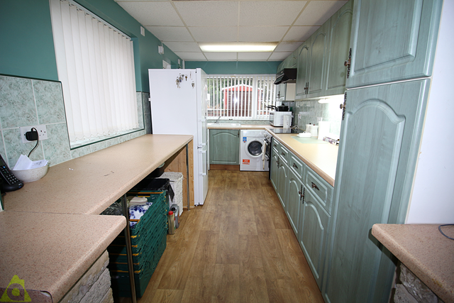 Kitchen of Bolton Road, Westhoughton BL5