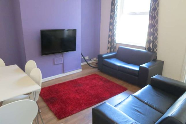Thumbnail Terraced house to rent in Patten Street, Withington, Manchester