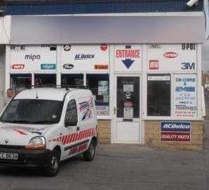 Thumbnail Retail premises for sale in Morecambe LA3, UK
