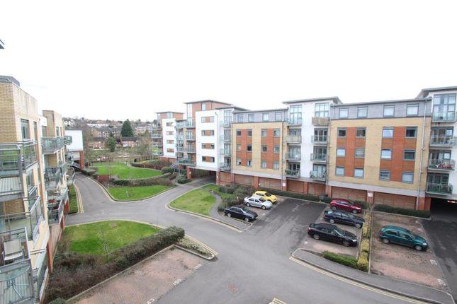 Thumbnail Flat to rent in Wallis Place, Hart Street, Maidstone, Kent