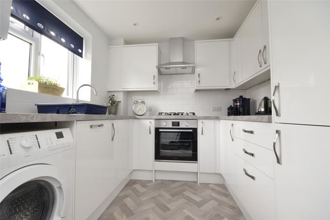 2 bed terraced house to rent in Rothleigh, Up Hatherley, Cheltenham