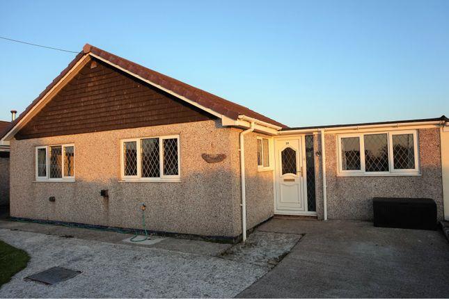 Thumbnail Semi-detached bungalow for sale in Atlantic Way, Porthtowan