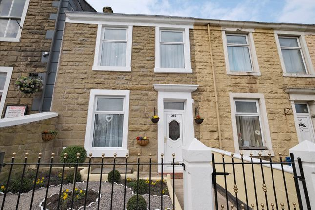 3 bed terraced house to rent in Whalley Road, Accrington BB5