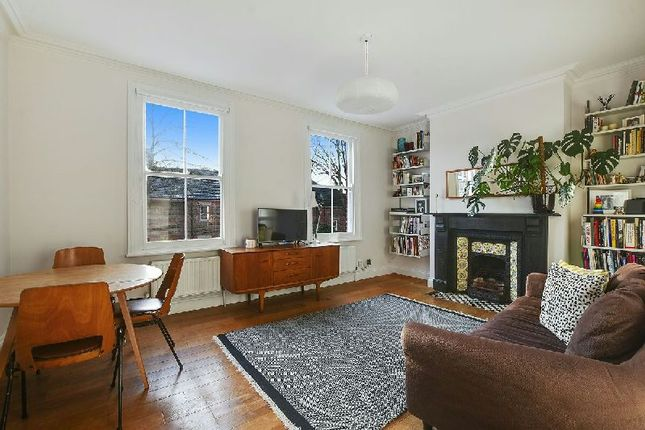 Thumbnail Flat for sale in Cheverton Road, London