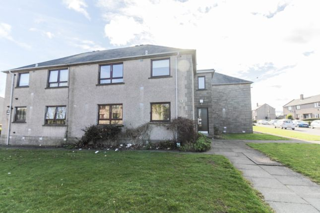Thumbnail Flat to rent in Bloomfield Road, Arbroath
