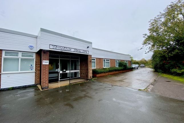 Office to let in Mill Lane, Blaby