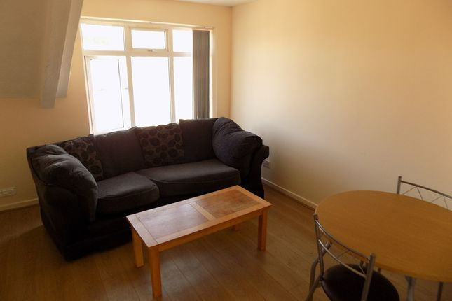 Thumbnail Flat to rent in Salisbury Road, Cathays, Cradiff