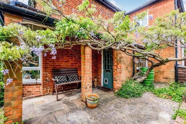 Porch of Normandy, Guildford, Surrey GU3