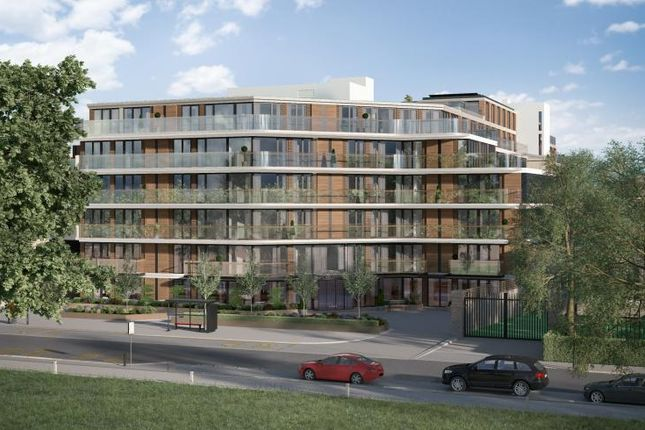 Thumbnail Flat for sale in 3 Nightingale Lane, Clapham