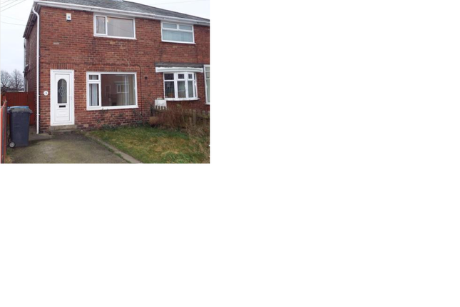 Thumbnail Semi-detached house to rent in Glenroy Gardens, Chester Le Street