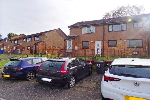Thumbnail Studio to rent in Dougliehill Terrace, Port Glasgow