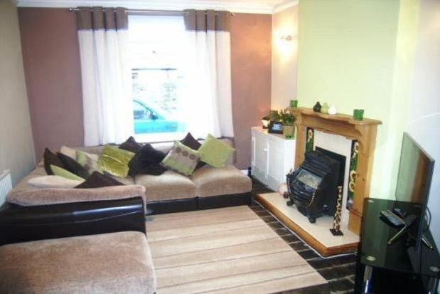 Thumbnail Property to rent in Salisbury Road, Lancaster