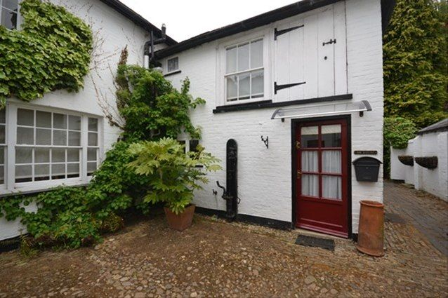 Thumbnail Property to rent in Ayot St Lawrence, Welwyn