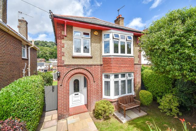 Detached house for sale in Valley Road, River, Dover