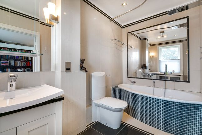 Bathroom of Clapham Common North Side, London SW4