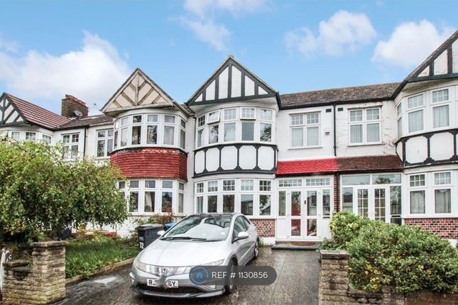 Thumbnail Semi-detached house to rent in South Norwood Hill, London