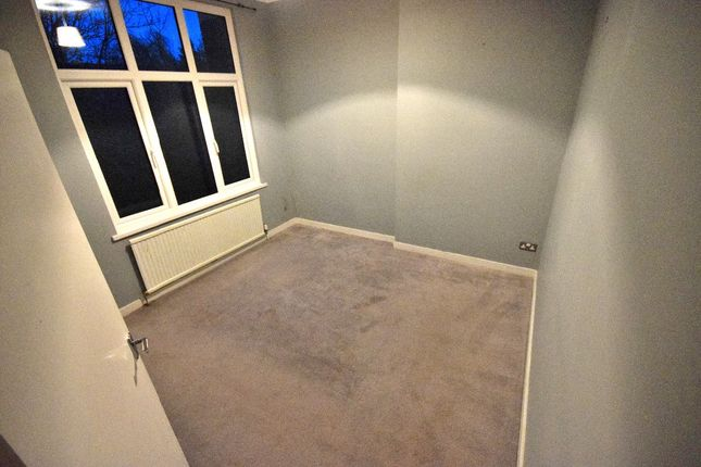 Thumbnail Flat to rent in Flat 3, Selborne Road, Handsworth