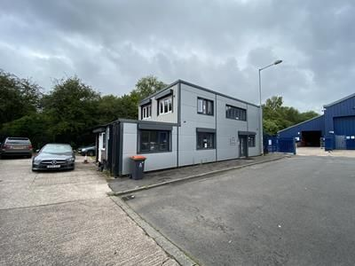 Thumbnail Office for sale in Glenside House, Coppice Side Industrial Estate, West Coppice Road, Brownhills, Walsall