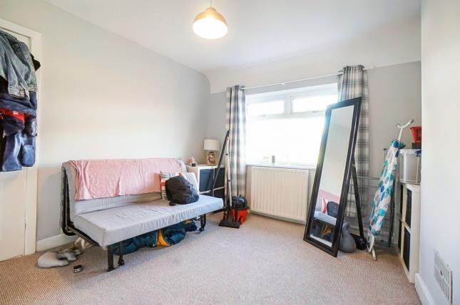 Master Bedroom of Windermere Road, Heaviley, Stockport, Chehsire SK1