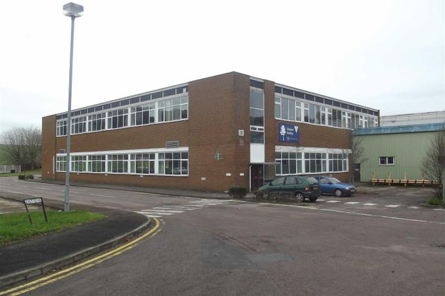 Thumbnail Property to rent in Vantage Point Business Village, Mitcheldean