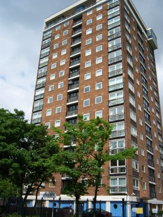 Thumbnail Flat to rent in Sydenham House, Liverpool