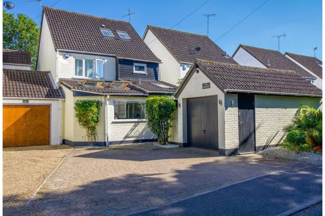 Thumbnail Detached house for sale in Temple Lane, Marlow