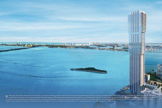 Thumbnail Apartment for sale in 700 Ne 23rd St #788, Miami, Fl 33137, Usa