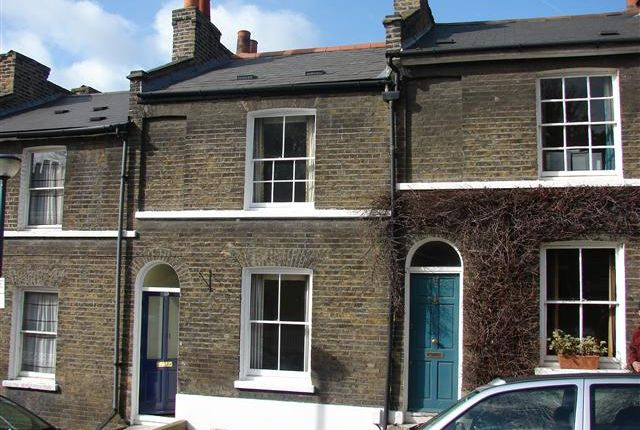 Thumbnail Property to rent in Dutton Street, Greenwich