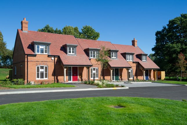 Thumbnail Terraced house for sale in Dunmow Road, Great Easton, Dunmow