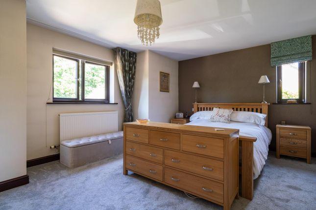 Master Bedroom of The Avenue, Stanton Fitzwarren, Swindon SN6