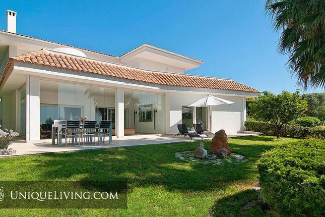 4 bed villa for sale in Bendinat, Mallorca, The Balearics