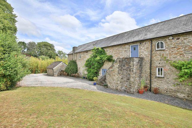 Thumbnail Barn conversion for sale in Lanelay Court, Talbot Green, Pontyclun