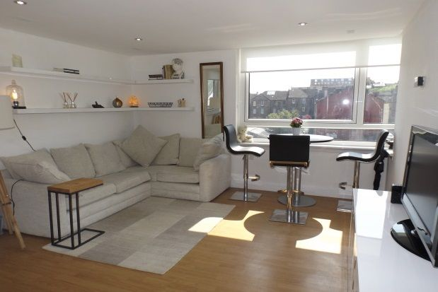 Thumbnail Flat to rent in Grosvenor Court, Byres Road, Hillhead