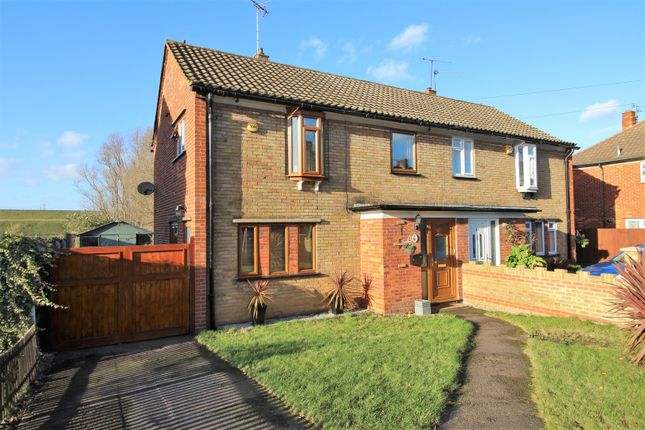 3 bed semi-detached house for sale in Valley Side, Chingford