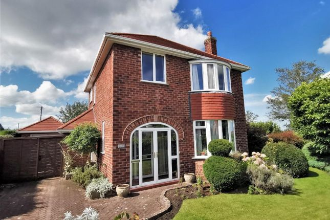 Thumbnail Detached house to rent in Townfields Road, Winsford