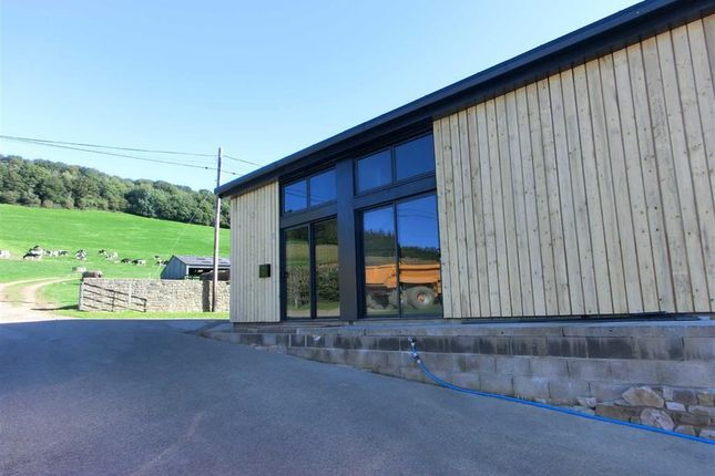 Thumbnail Barn conversion to rent in The Workshop Trostry Court, Trostry, Monmouthshire