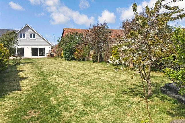 Back Garden of Bracklesham Lane, Bracklesham Bay, Chichester, West Sussex PO20