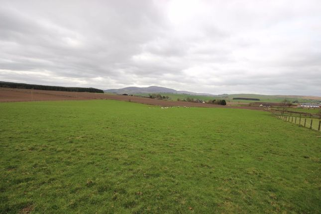 Plot 1L, Yett Farm, Libberton ML11