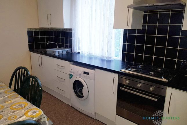 Thumbnail Terraced house to rent in Cedar Road, Fenham, Newcastle Upon Tyne