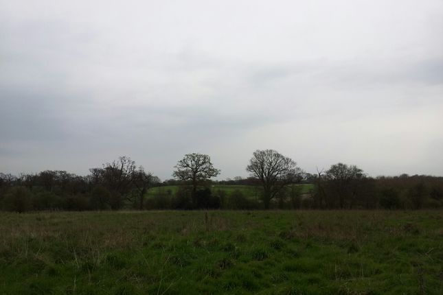 Land for sale in Old London Road, Harlow