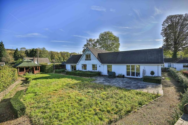 Thumbnail Detached house for sale in Ironbridge Road, Tongwynlais, Cardiff
